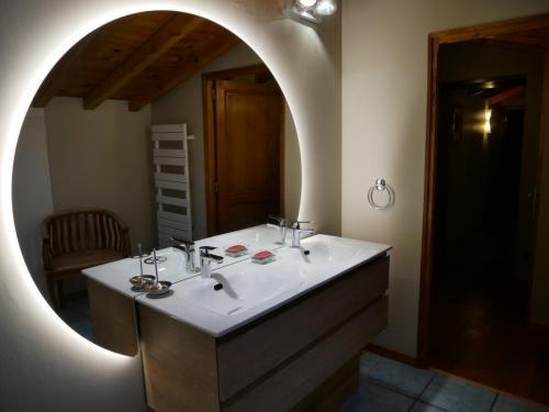 Salle de bain Olivier